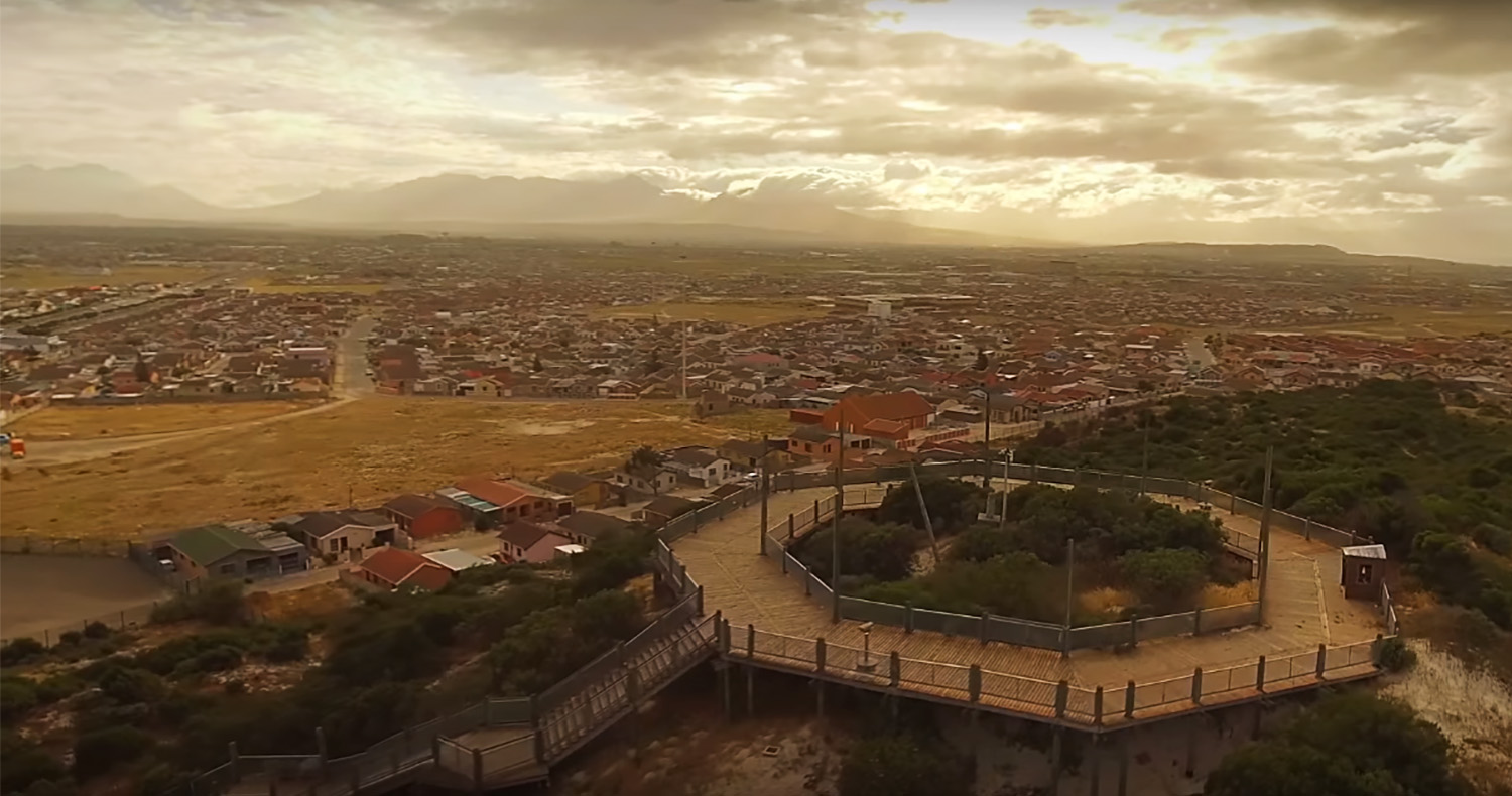 This video will make you want to visit khayelitsha in cape for What to see in cape town