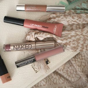 Best Nude Lipstick 9Lives