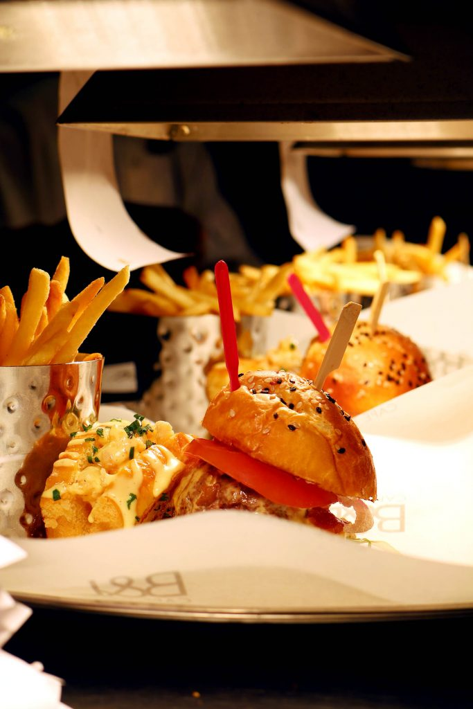 Burger and Lobster Cape Town Liezel Malherbe 9Lives 2