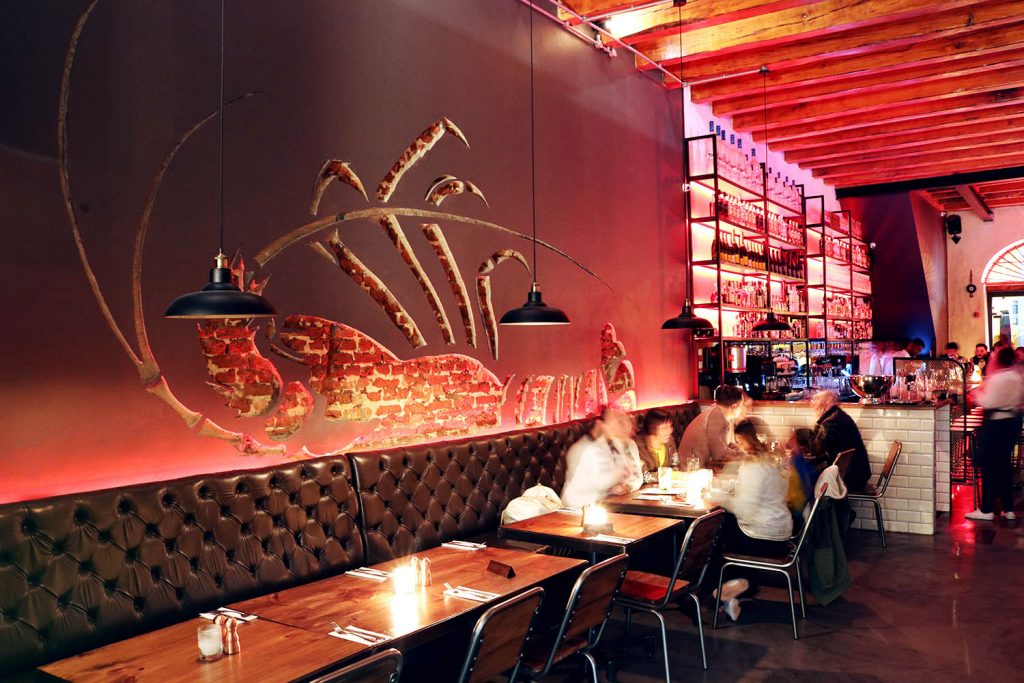 Burger & Lobster Cape Town Liezel Malherbe 9Lives 4