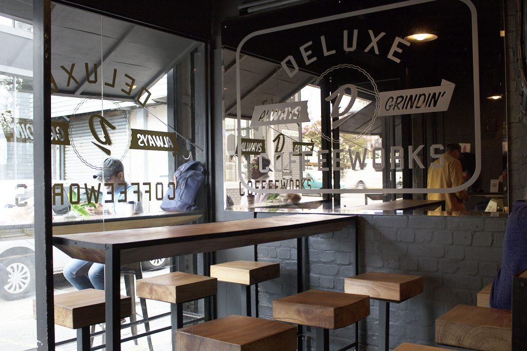 Deluxe Coffee Kloof Street 9Lives 3