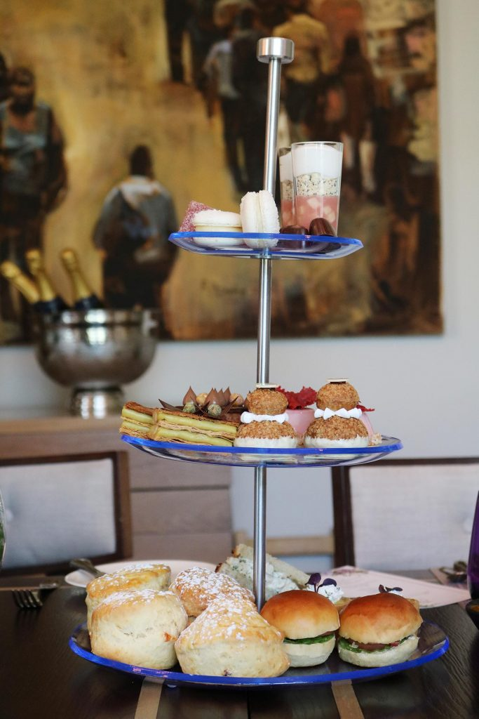 Leeu Collection Afternoon Tea 9Lives 1