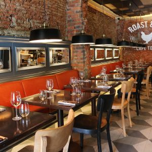Roast and Co Cape Town 9Lives 8