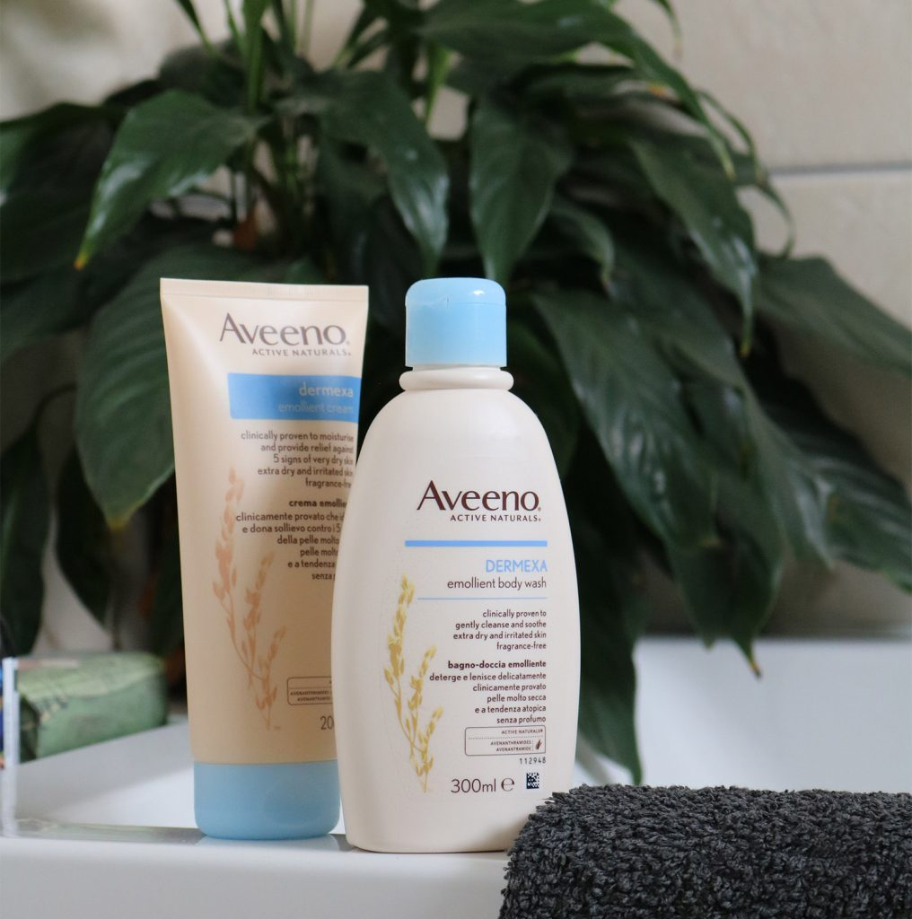 Aveeno Dermexa South Africa 9Lives 3