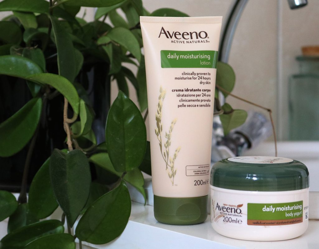 Aveeno Moisturising Lotion South Africa 9Lives 2