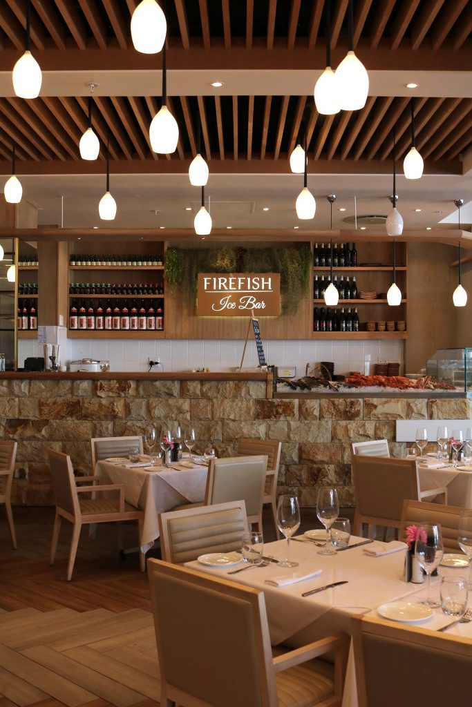 Firefish Cape Town Review 9Lives 11