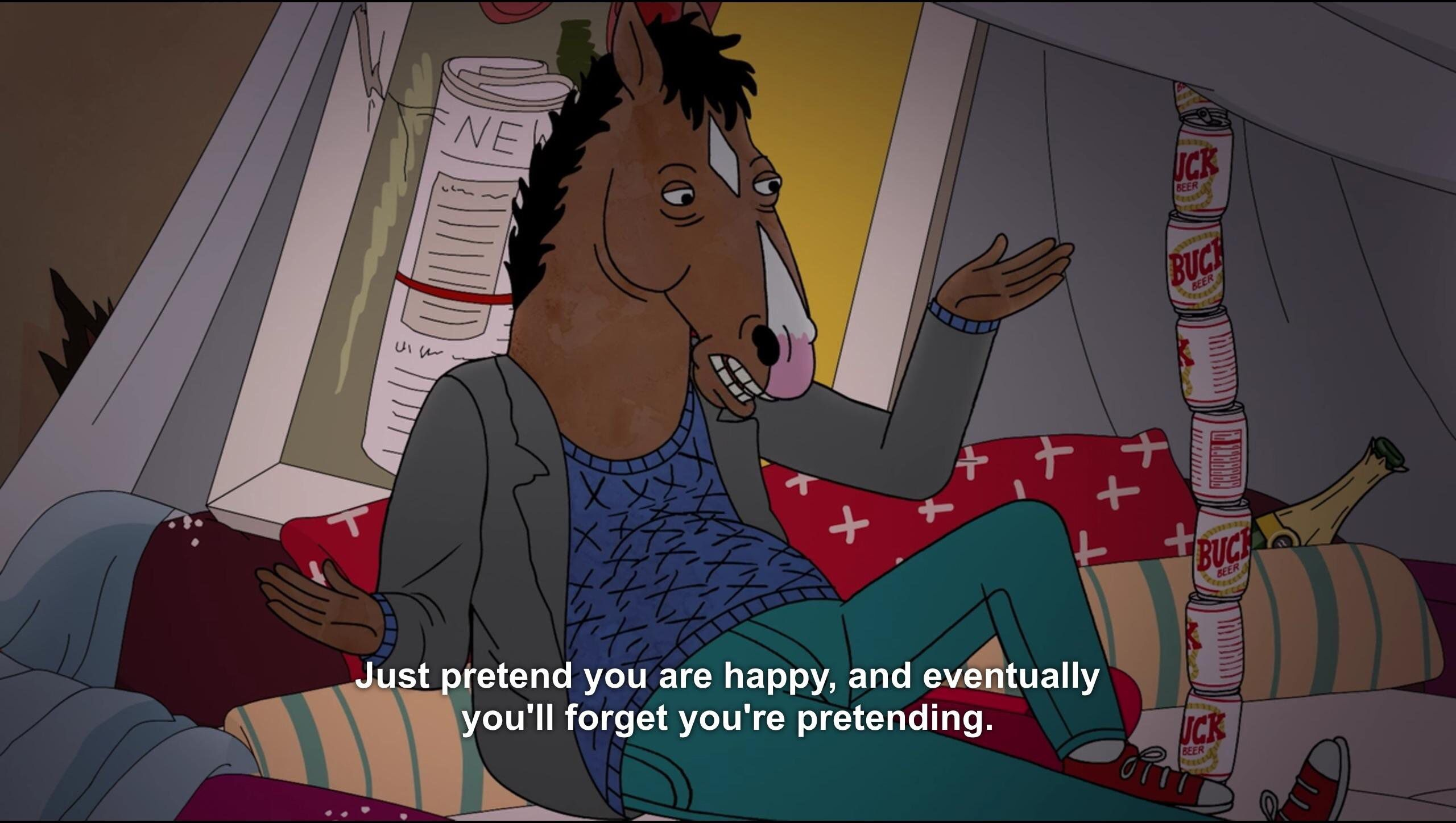 just-pretend-bojack