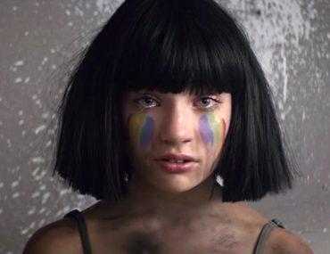 Sia The Greatest Music Video