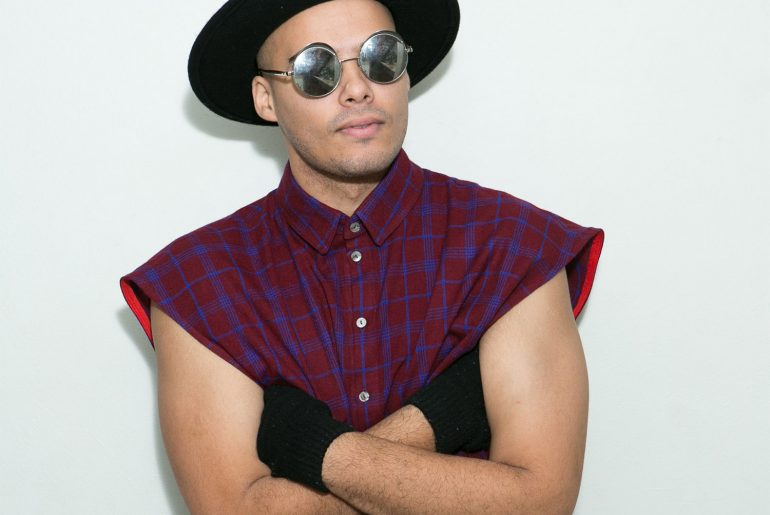 Jimmy Nevis Waterfront Summer Sessions 2016