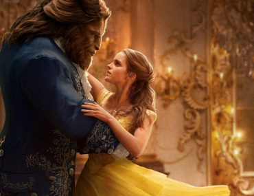 Beauty and the Beast 2017 Movie