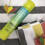 beach-bag-beauty-9lives COLAB Active Sheer + Invisible Dry Shampoo