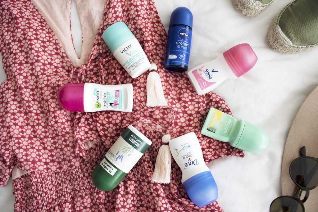 Deodorant picks for summer 9Lives 1
