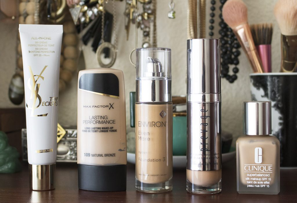 Tried and Tested Foundations 9Lives 2