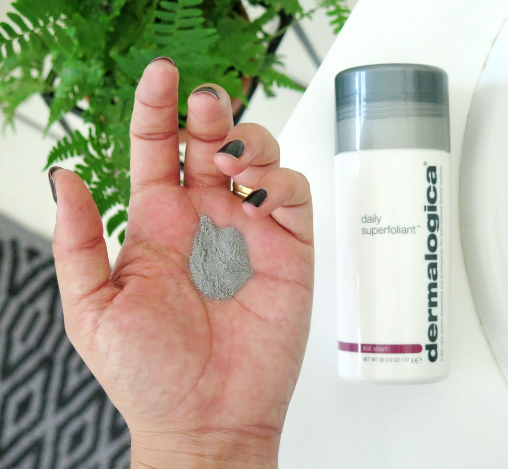 Dermalogica Daily Superfoliant 9Lives 3