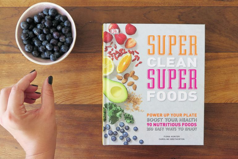 Super Clean Super Foods 9Lives 1