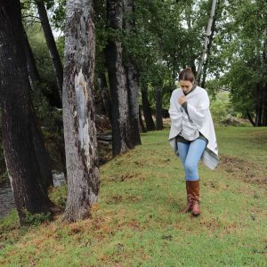 Lookbook autumn fashion Liezel Malherbe 9Lives