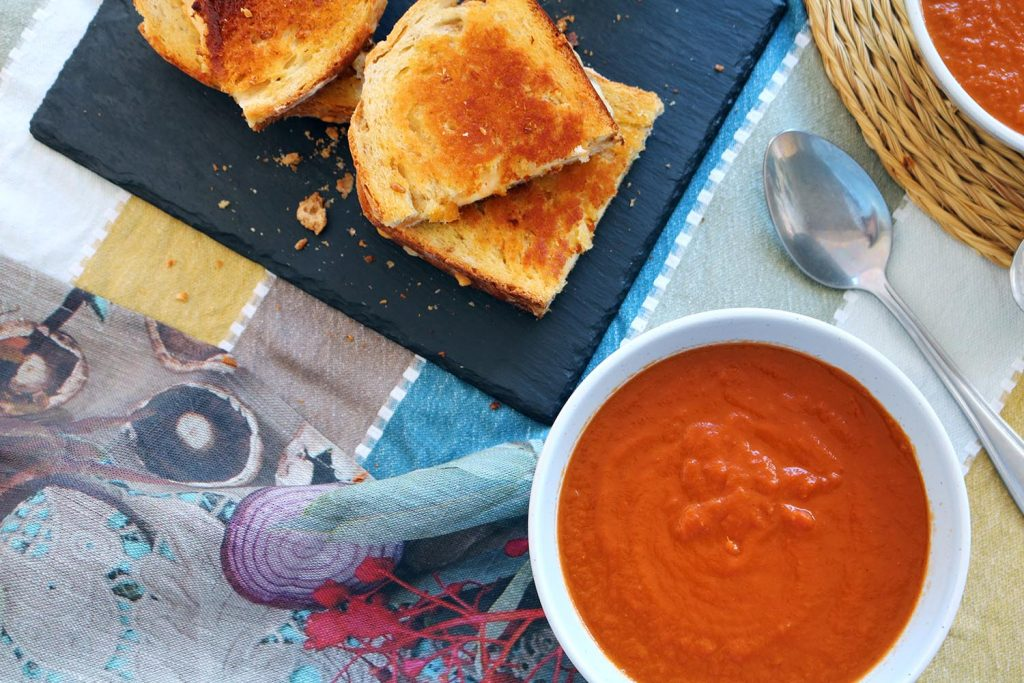 9Lives Best Tomato Soup Recipe 4
