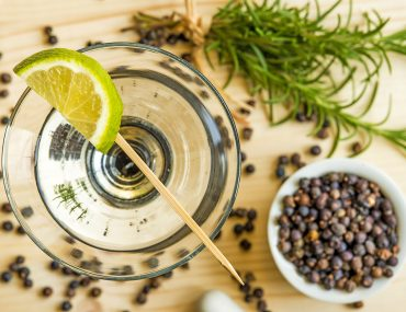South African Gin