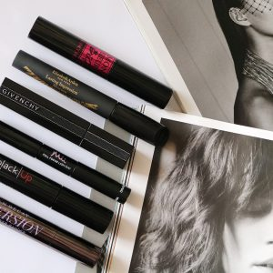 Best Luxury Mascara 2017 9Lives