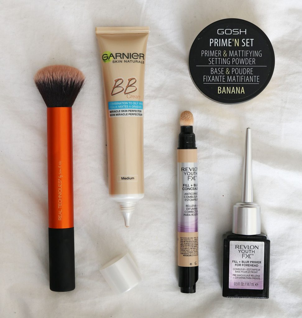 Budget Makeup Look 9Lives 6