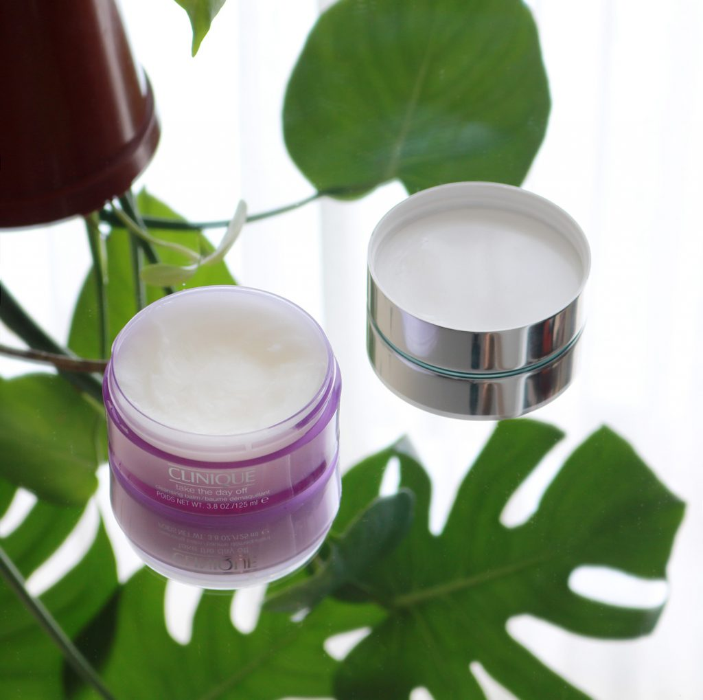 Clinique Take the Day Off Cleansing Balm 9Lives