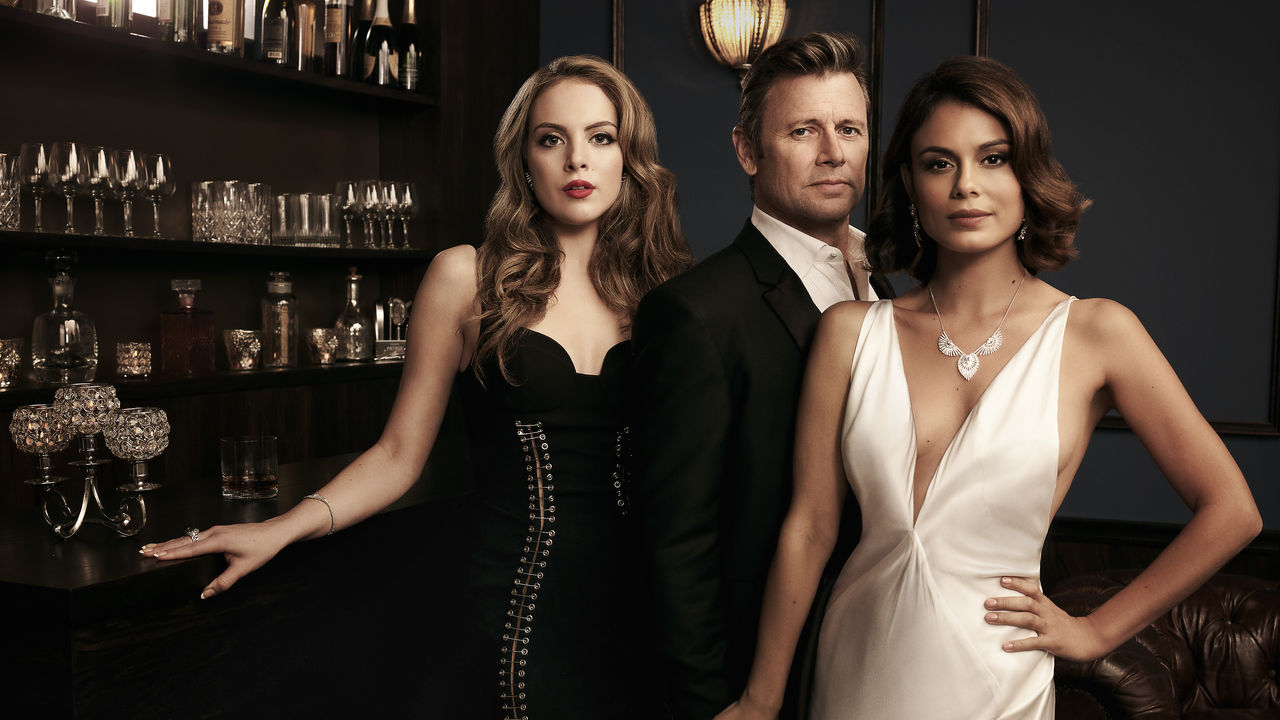Craving more Gossip Girl? Say hello to Dynasty