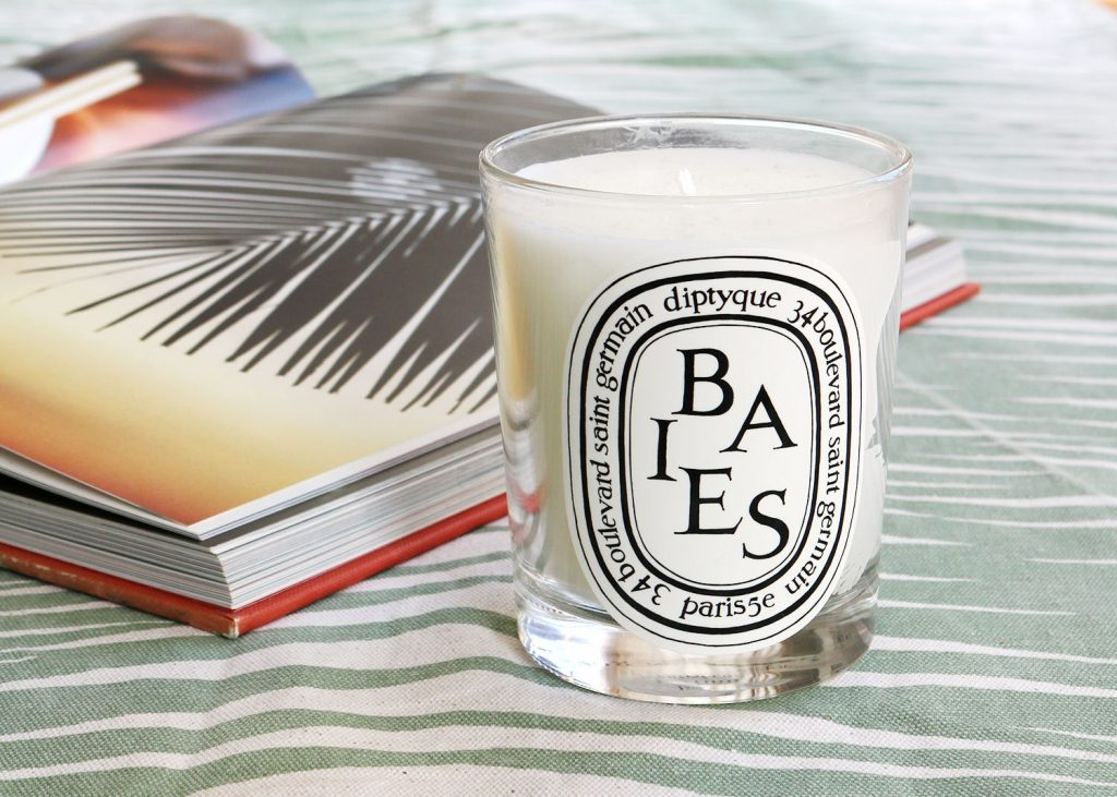 Dyptique Baies Candle 9Lives 1