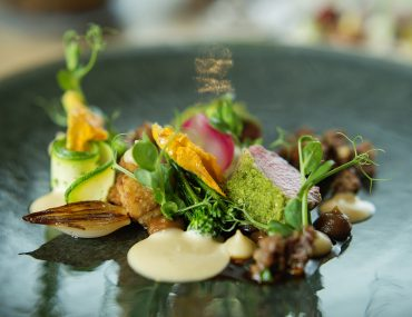 La Colombe Tripadvisor Travelers Choice Best Restaurants