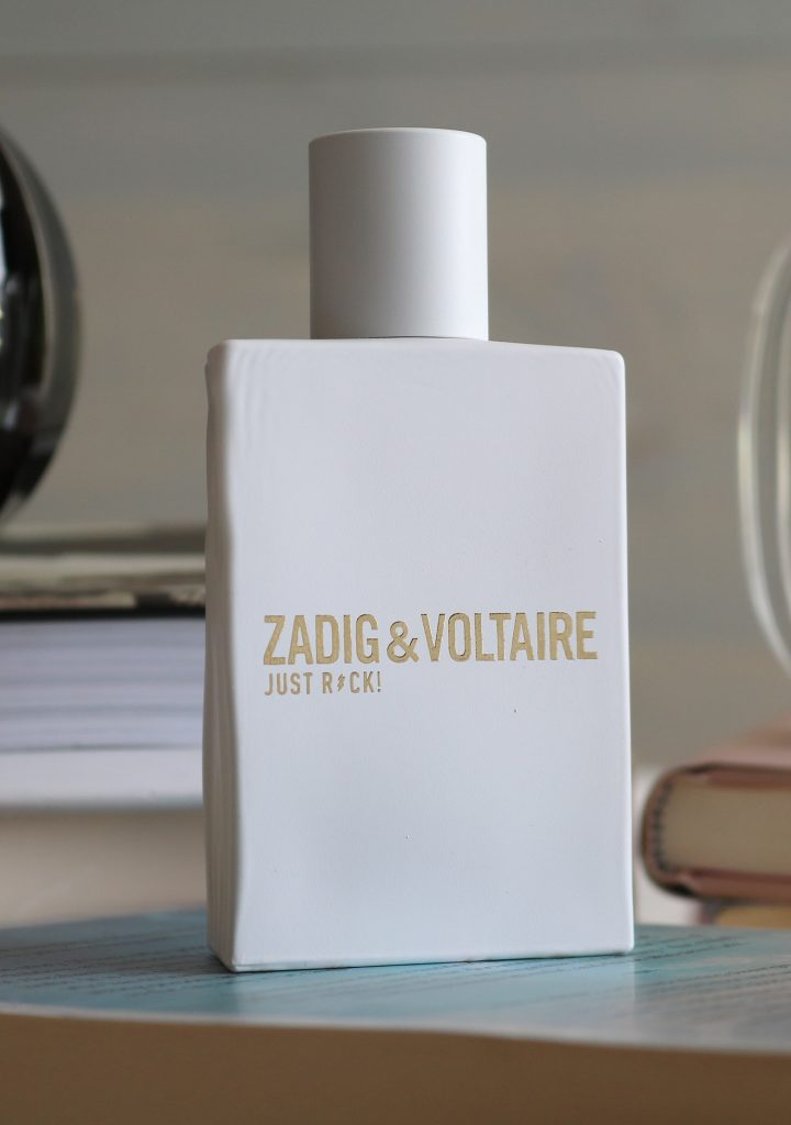 Zadig & Voltaire Just Rock 9Lives 1