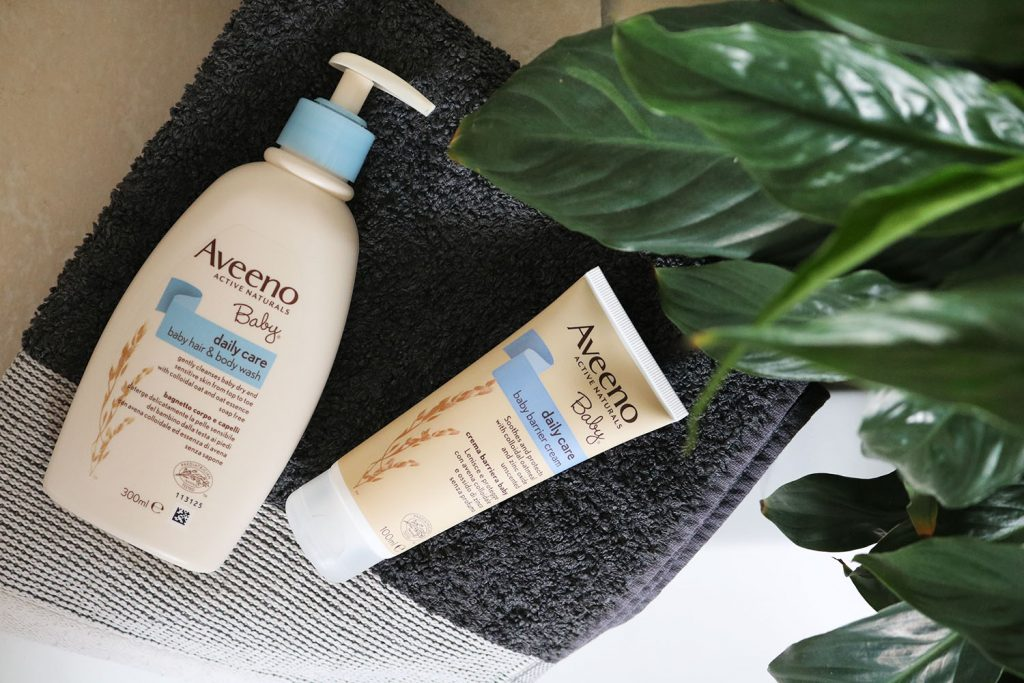 Aveeno Baby South Africa 9Lives 2