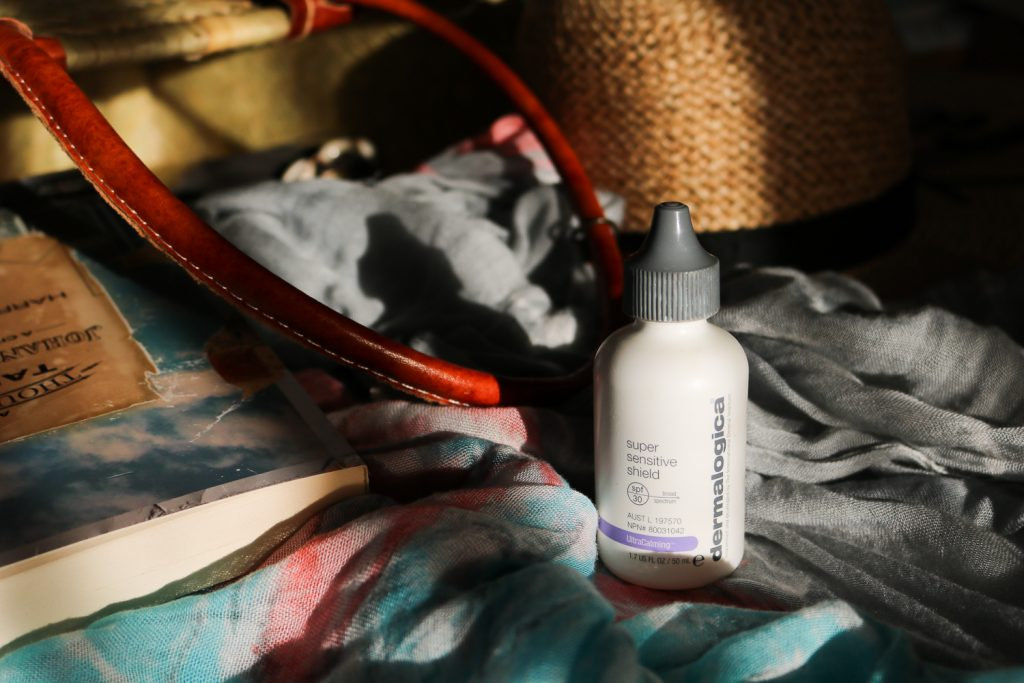Dermalogica Super Sensitive Shield SPF 30 9Lives