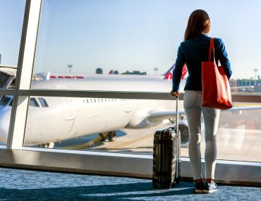 Cheapest airlines to Europe
