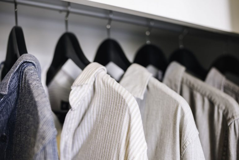 sustainable fashion brands in s
