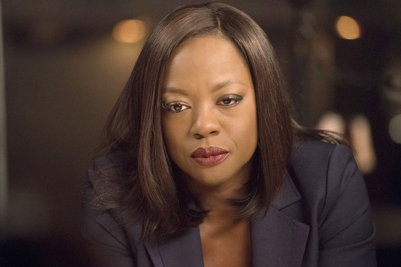 Annalise Keating, How to Get Away With Murder