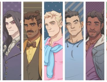 9Lives Dream Daddy Game Review