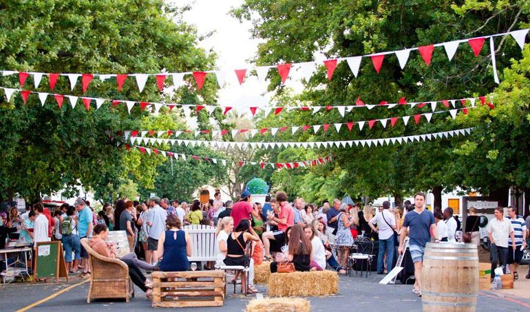 9lives - best street events in and around Cape Town