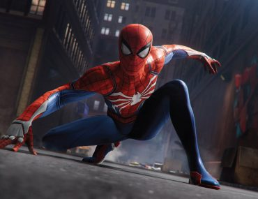 Marvel Spider-Man Game