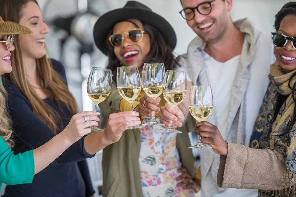 Wine on the River 2018