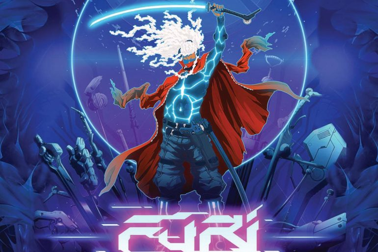 9Lives Furi Game Review