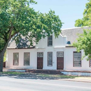 Stellenbosch Best Art Galleries