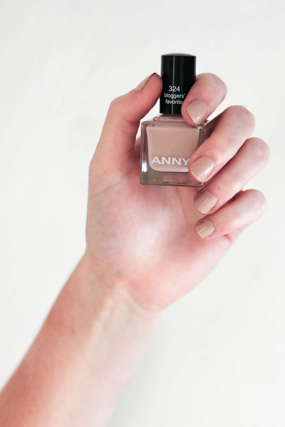 Anny Nail Polish in Bloggers' Favorite | 9Lives