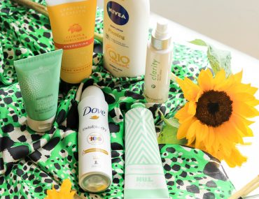Best Summer Body Products