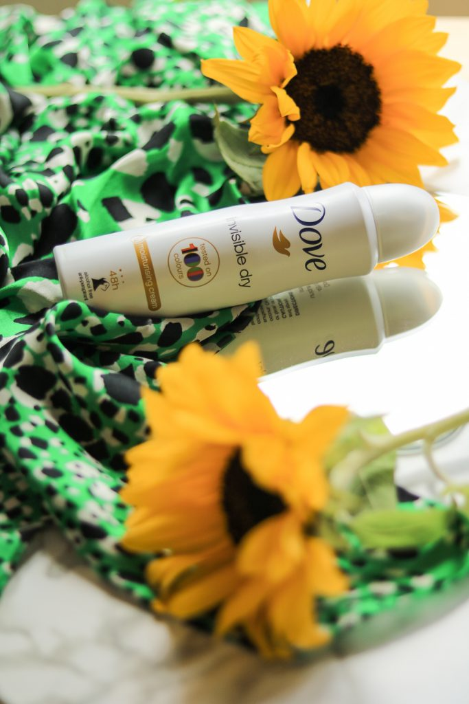 Dove Invisible Dry Anti-Perspirant