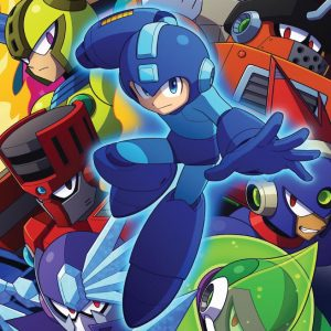 9Lives Mega Man 11 Game Review