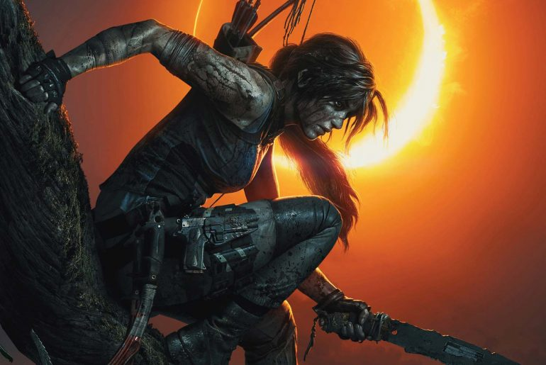 9Lives Tomb Raider Game Review