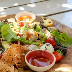 Best platters in the Western Cape