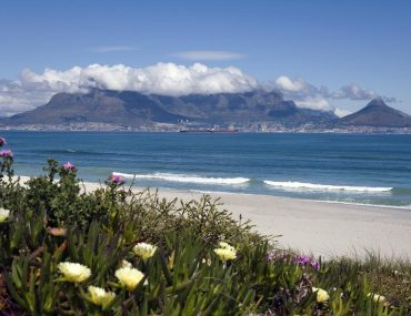 beaches Western Cape