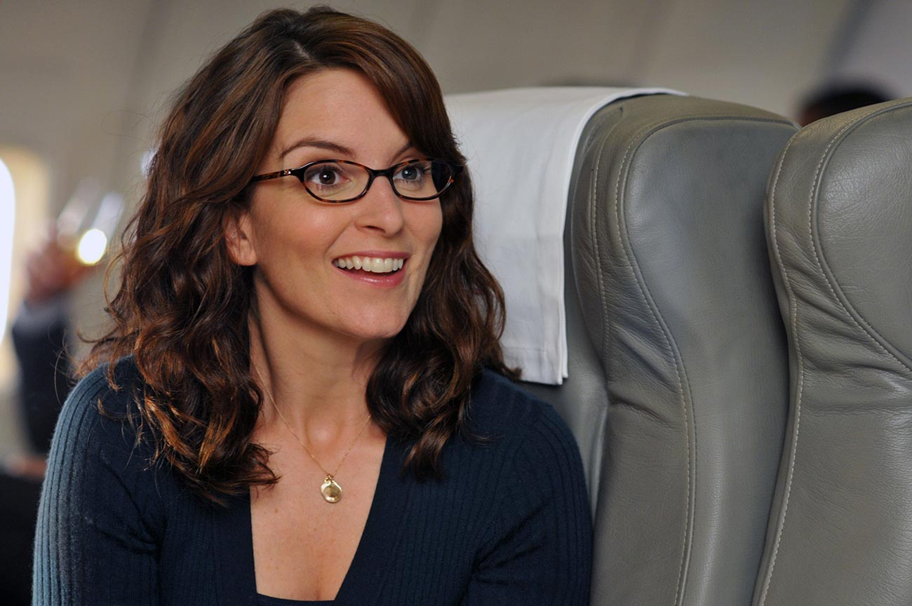 Being a woman - Liz Lemon
