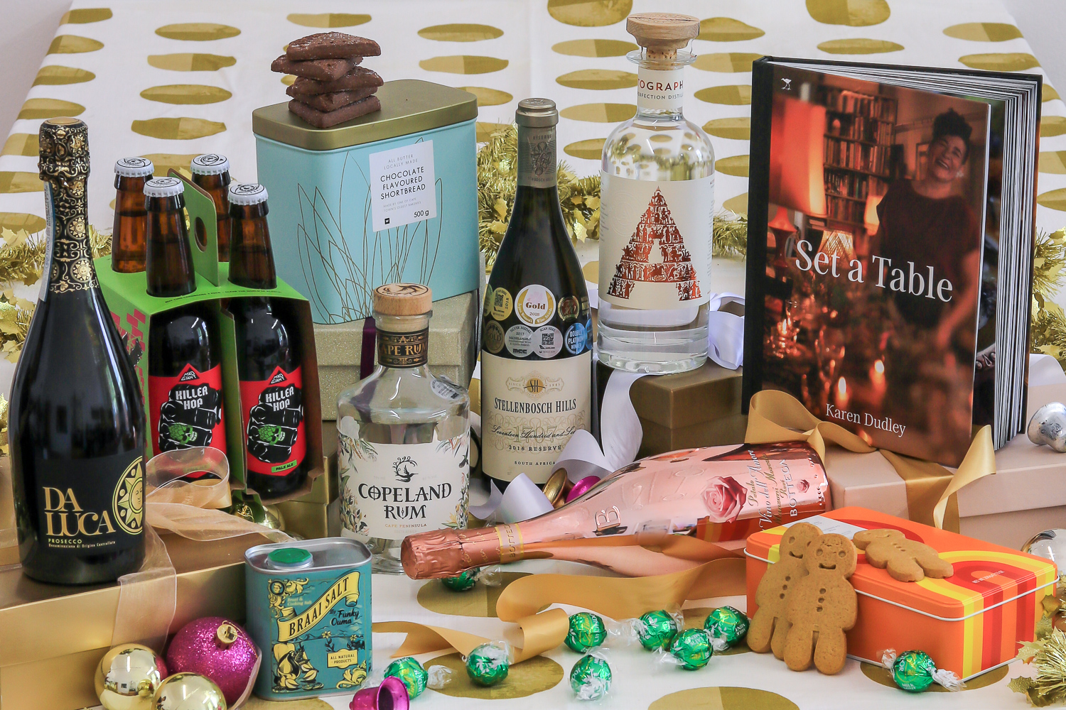 Gift Guide Our Top Picks For The Foodies In Your Life 9lives