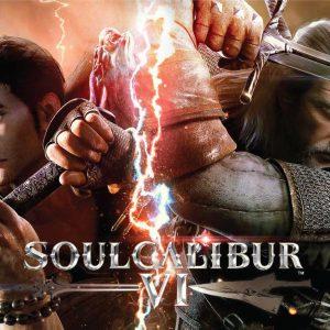 9Lives Soulcalibur Game Review